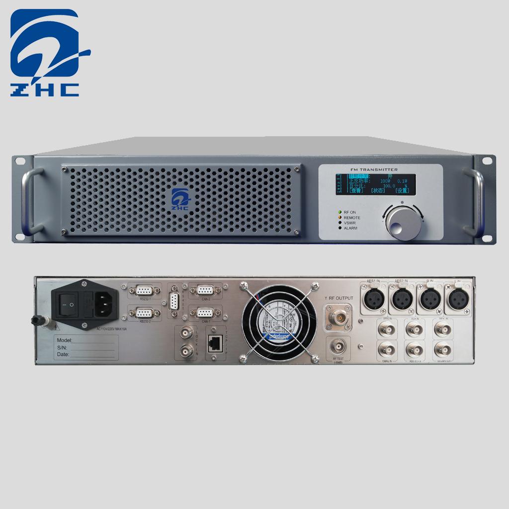 FM Radio & TV equipment